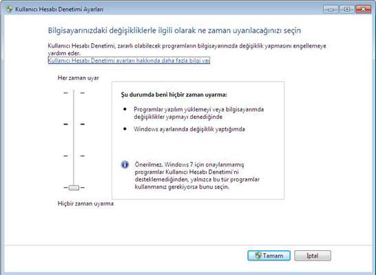 Akınsoft Cafeplus Windows 7 Sorunu Çözümü
